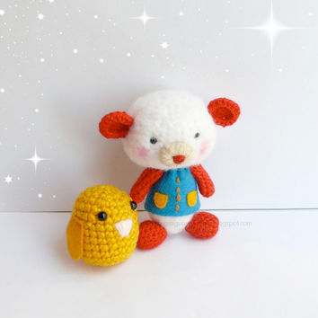 Teddy bear amigurumi crochet, Plush bear. crochet amigurumi Teddy Bear. toys