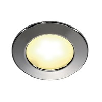 SLV 112222 DL 126 LED Warm White Furniture Light Chrome