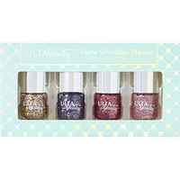 More Sprinkles Please 4 Pc Nail Collection | Ulta Beauty