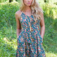 Picking Wildflowers Dress