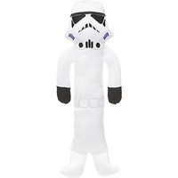 STAR WARS Stormtrooper Stick Dog Toy