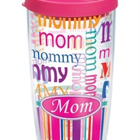 Mom - Wrap with Lid | 16oz Tumbler | Tervis®