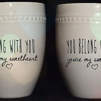 Valentine's Day Mug - MADE TO ORDER