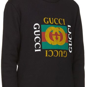 Gucci  Fashion Casual Top Sweater Pullover Hoodie