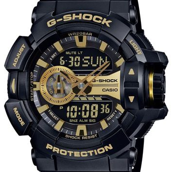 Casio G-Shock Watch GA400GB-1A9CR