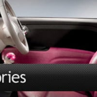 Pink Car Accessories | Pink Car Interior Accessories