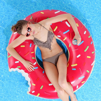 Urban Outfitters - Donut Pool Float