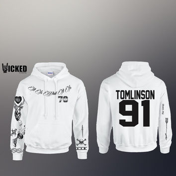 louis tattoos with  91 Stag heart   Tattoos - dagger   SALE Ultra soft hoodie sweatshirt