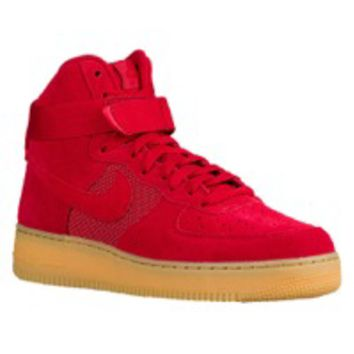 buy online dba99 56a83 ... Nike Air Force 1 High LV8 - Mens at Footaction .