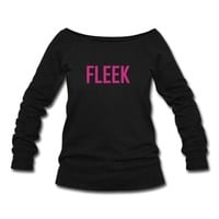 FLEEK Sweatshirt