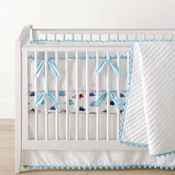 Baby Boy Bedding | Pottery Barn Kids