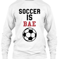 Soccer Is Bae
