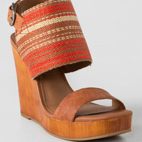 Lucky Brand Lapaloma Wedge