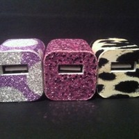 Style iPhone chargers