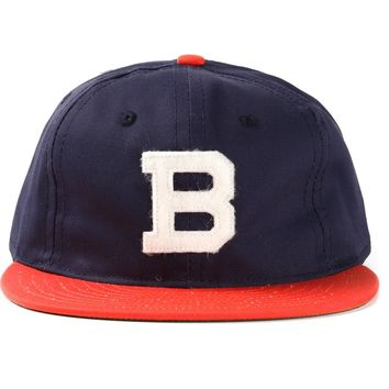 Ebbets Field Flannels 'Brooklyn Bushwicks' Baseball Cap