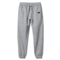 Diamond Supply Co. - Hookie Sweatpants - Heather Grey