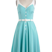Tatyana/Bettie Page Sense of Tasteful Dress | Mod Retro Vintage Dresses | ModCloth.com