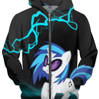 My Little Pony Vinyl Scratch