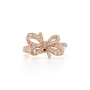 Tiffany & Co. - Tiffany Bow:Ribbon Ring