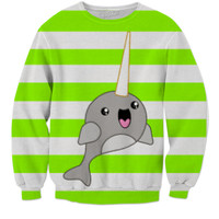 Narwhals :)