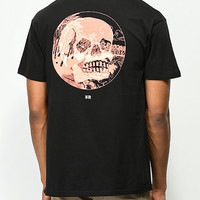 Never Made Hell In Paradise Black T-Shirt | Zumiez