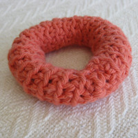 Crochet Baby Rattle-Made to order
