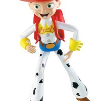 Toy Story Deluxe Talking Cowgirl Jessie Figure