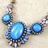 Doe & Rae Statement Necklace