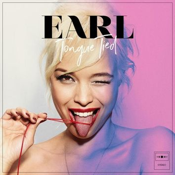 Earl - Tongue Tied LP