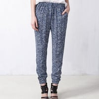 TRIBAL PRINT BAGGY PANTS - MUST HAVE - WOMAN -  Belgium
