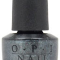 Women OPI Nail Lacquer - # NL Z18 Lucerne-tainly Look Marvelous Nail Polish