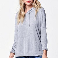 Nollie Solid Pullover Hoodie at PacSun.com