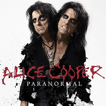 Paranormal - Alice Cooper, LP