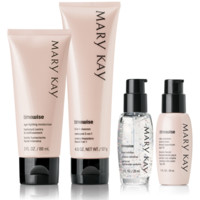 TimeWise® 3-In-1 Cleanser (combination/oily) - - Catalog - Mary Kay