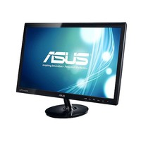 ASUS VS239H-P 23-Inch Full-HD LED IPS Monitor | www.deviazon.com