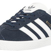 adidas Originals Kids' Gazelle C Sneaker