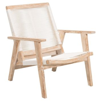 Zuo Vive West Port Arm Chair - Dining Chairs at Hayneedle