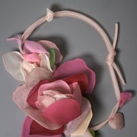 Dogwood Sash in  the SHOP Accessories at BHLDN