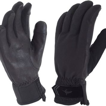 Sealskinz All Season Waterproof Gloves - Men's