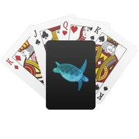 Sea Turtle Card Deck