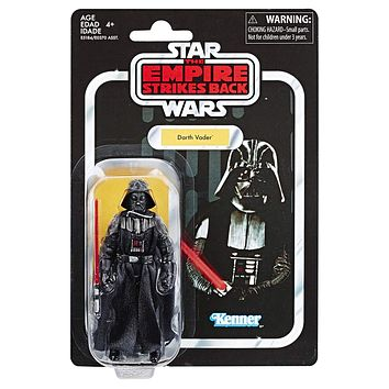 Darth Vader Star Wars The Vintage Collection