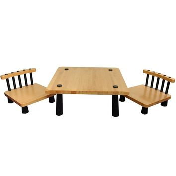 Tatami Chabudai Table (China)   Overstock.com Shopping - The Best Deals on Coffee, Sofa & End Tables