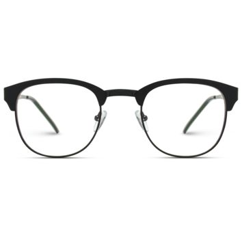 Fox Metal Frame Super Lightweight Blue Light Glasses