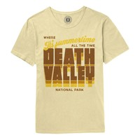 Death Valley Summertime Tee