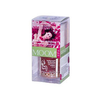 Moom Organic Hair Remover Kit (1 Kit)