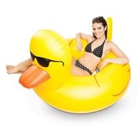 BigMouth Inc. Giant Rubber Duckie Pool Float | Nordstrom