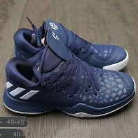 Adidas Harden Women Men Fashion Casual Running Sport Casual Shoes Sneakers G-A0-HXYDXPF