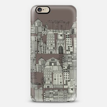 dystopian toile drab iPhone 6 case by Sharon Turner   Casetify