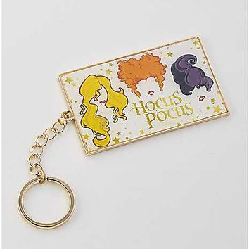 Sanderson Sisters Keychain - Hocus Pocus - Spencer's