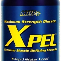 MHP Xpel | Supplement Edge